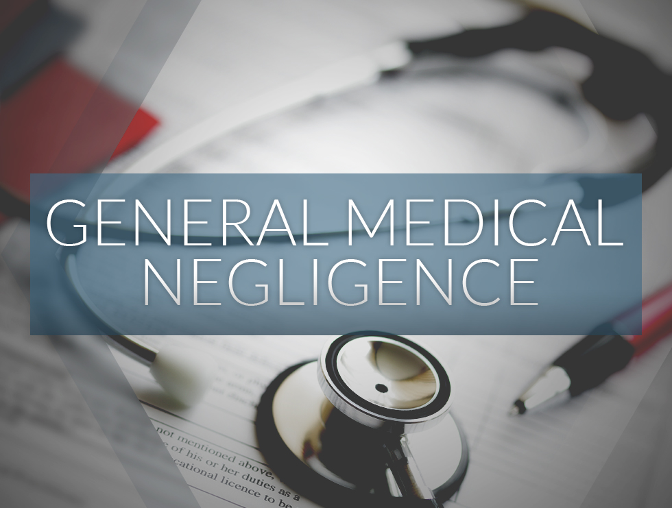 Medical neglience - More information