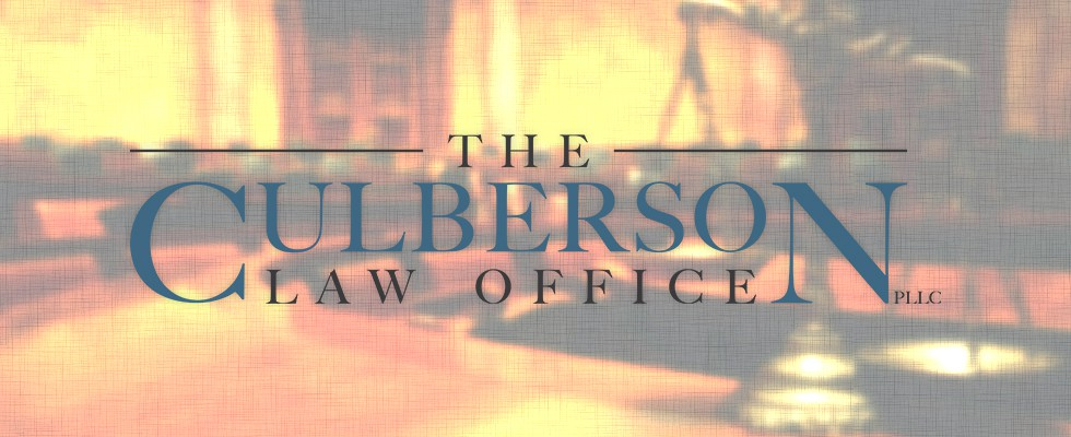 Culberson Law Office